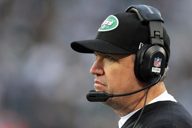 Think What You Will About Rex Ryan the Coach, but Leave Rex Ryan the Dad Alone