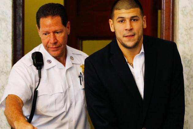 Hernandez Will Be Arraigned Friday