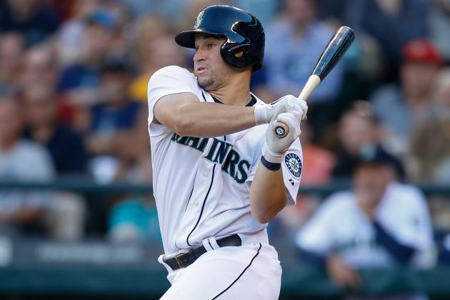 Zunino's Wrist '100 Percent' Healthy in Return