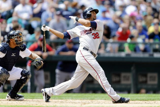Minnesota Twins Unlikely to Call Up Aaron Hicks