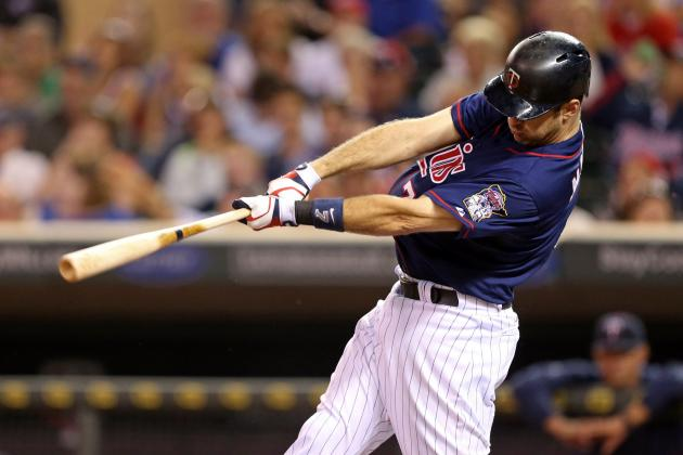 Minnesota Twins Say Joe Mauer Is Progressing