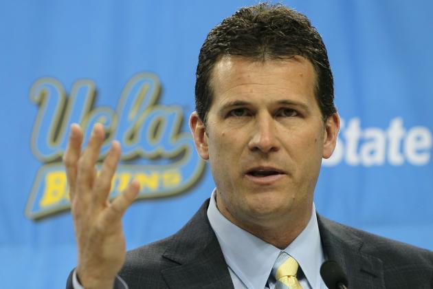 UCLA's Alford Grabs Top-50 Commit Bluiett