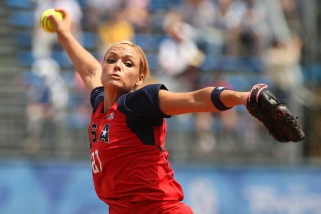 Baseball, Softball, Squash & Wrestling Battle for 2020 Summer Olympic Inclusion