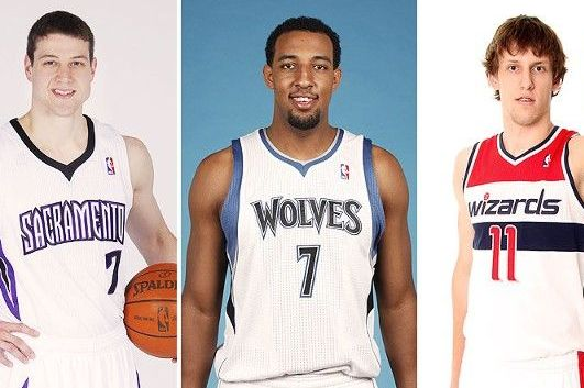 Grantland: The Most Known Unknowns in NBA