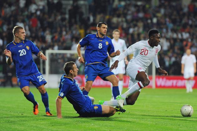 What Moldova Need to Do to Shock England