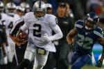 Report: Raiders Tab Terrelle Pryor Starting QB