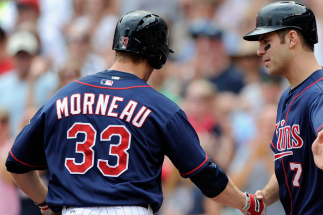 Justin Morneau's Top 20 Moments as a Minnesota Twin