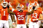Week 2 College Football AP Poll Revealed