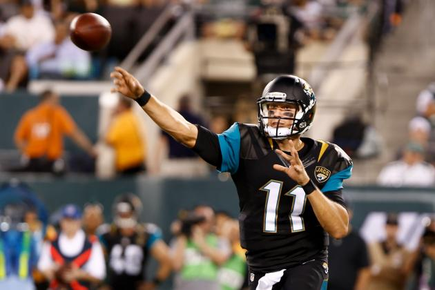 Debate: Predict the Jaguars' Final Record