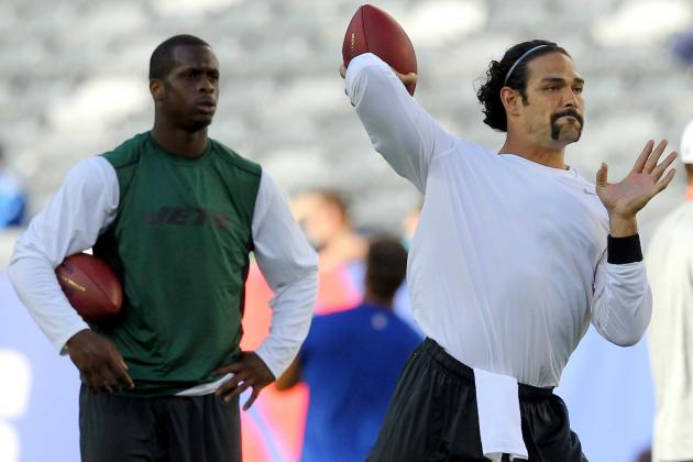 What Does the Future Hold for New York Jets' QB Position?
