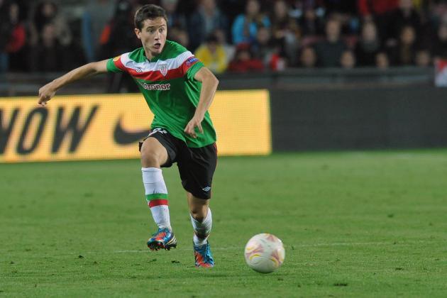 Manchester United Transfer News: Ander Herrera Failure Epitomizes Poor Summer