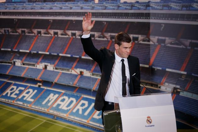 Why Selling Gareth Bale May Actually Be Tottenham's Best Move