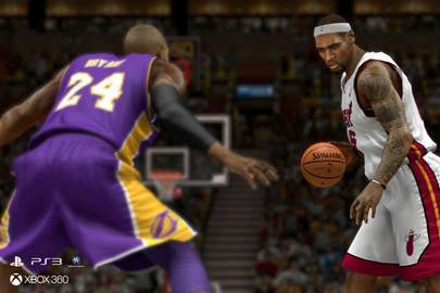 NBA 2K14: Dynamic Living Rosters Will Improve Realism and Presentation