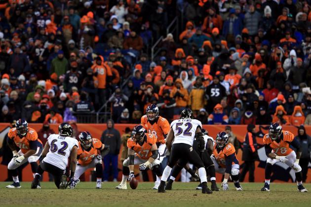Ravens vs. Broncos: Peyton Manning Will Spoil Super Bowl Champs' Opener