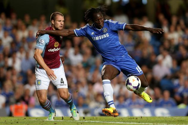 Chelsea Transfer News: Romelu Lukaku Loan to Everton Great Move for All Parties