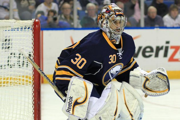 Paul Stastny-Ryan Miller Trade Rumors Untrue