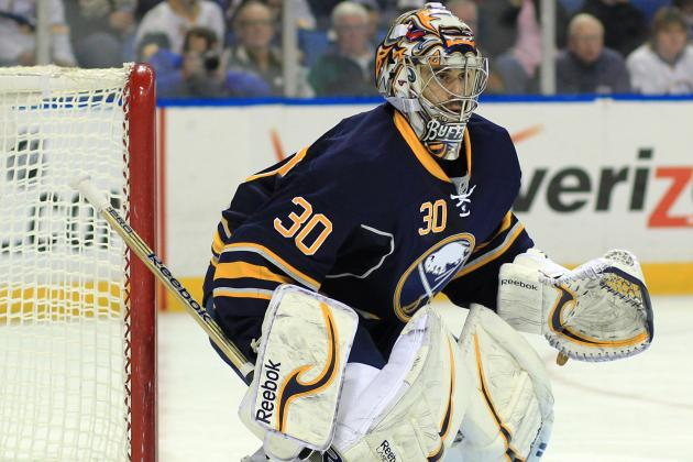 Kiszla: To Make Playoffs, Avalanche Need Ryan Miller