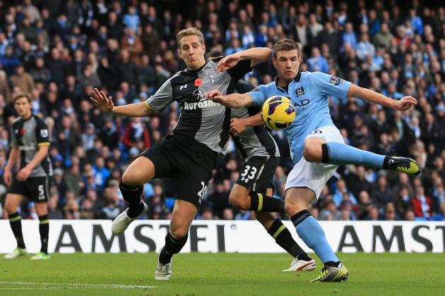 Tottenham's No. 1 January Transfer Target