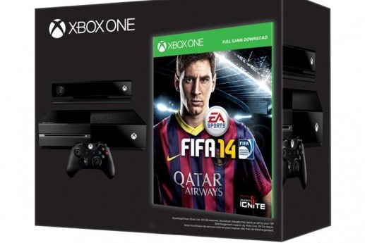 FIFA 14: Breaking Down Europe's Xbox One Exclusive Release-Day Deal