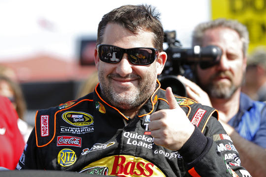 Tony Stewart's Best Media Meltdowns