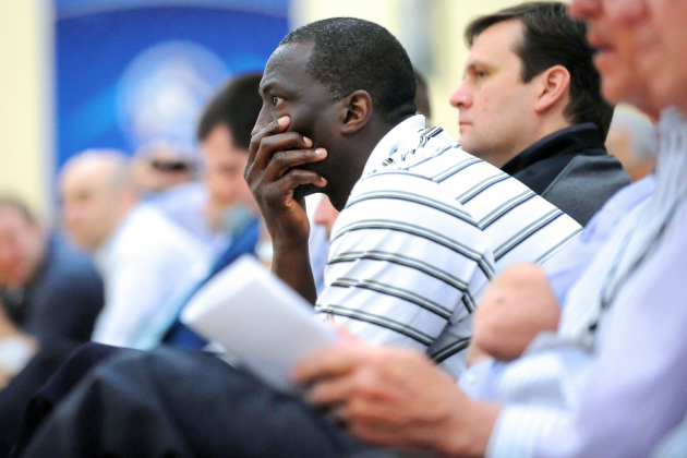 The Past, Present and Future of NBA Scouting