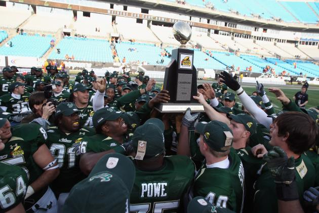 USF to Play Home-and-Home Series with Illinois
