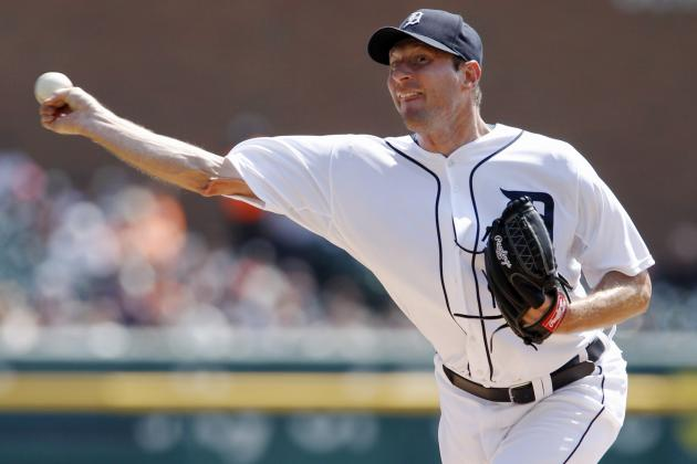 Will the Tigers Pull off 2013 MVP, Cy Young and Rookie of the Year Sweep?