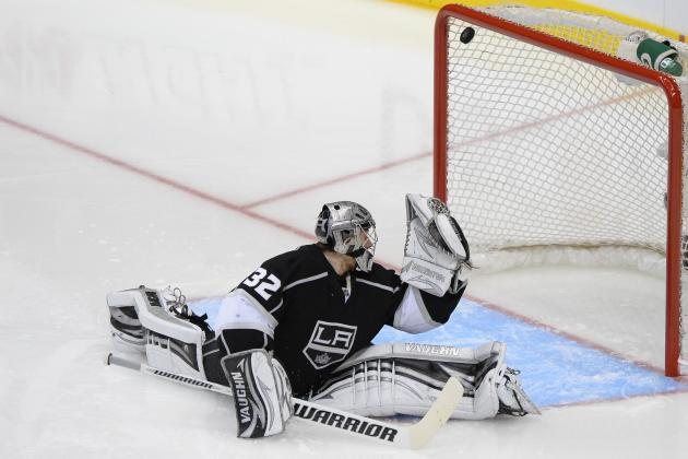Los Angeles Kings 2013-14 Season Preview