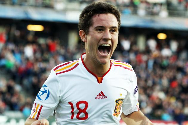 The Story Behind Manchester United's Attempt to Sign Ander Herrera