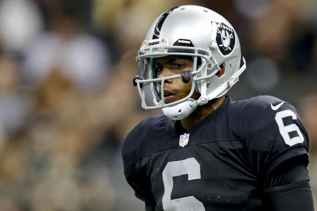 How Oakland Raiders Can Ensure Successful Start to Terrelle Pryor's Season
