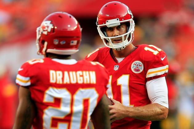 NFL Week 1 Picks: Sleeper Teams That Will Start 2013 with a Win