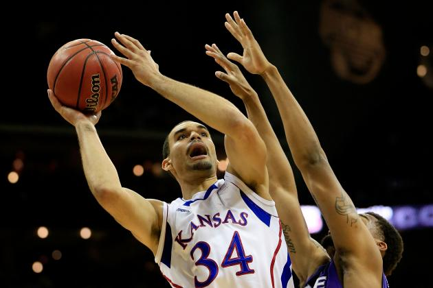 Kansas Basketball: Who Will Be Andrew Wiggins' Sidekick in 2013-14?