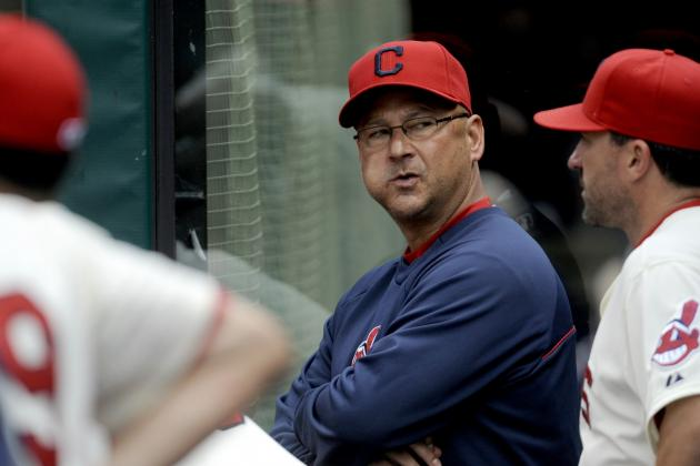 Is Justin Masterson's Injury the Final Nail in Indians' Playoff Coffin?
