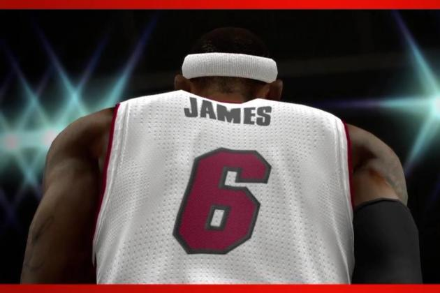 NBA 2K14: Predicting the Teams That Will Be Most Popular Online