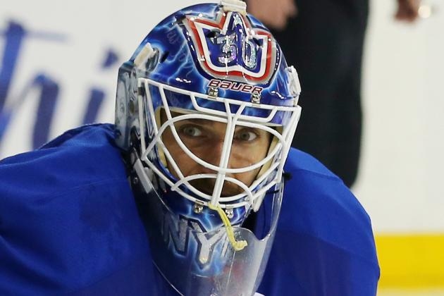 What Corey Crawford's Contract Means for Henrik Lundqvist and Ryan Miller