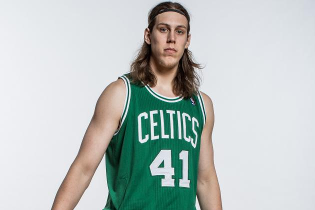 Breaking Down Why Kelly Olynyk Should Be the Boston Celtics' Starting Center