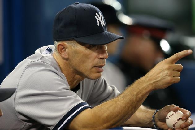 Girardi Wants Rivera to Reconsider Retirement