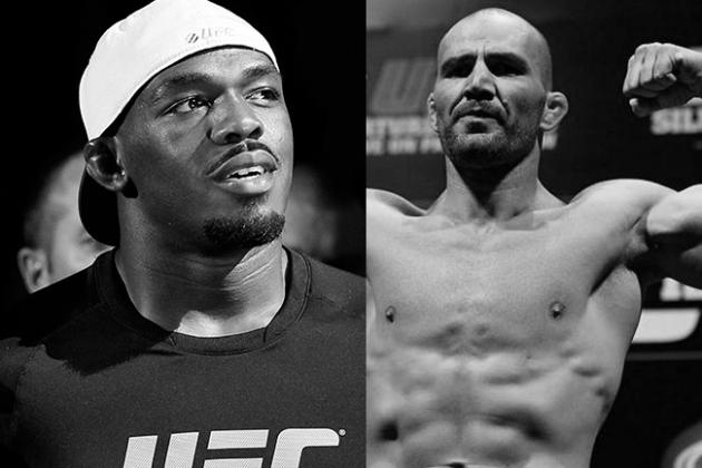Does Glover Teixeira Need a Dominant Win to Keep Jon Jones at Light Heavyweight?