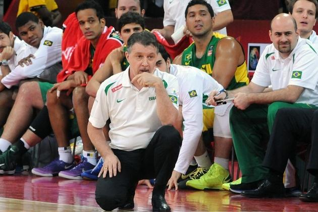 FIBA Americas 2013: Most Surprising Developments from Venezuela