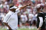 Sumlin: Manziel Will Speak with Media at 'Appropriate Time'