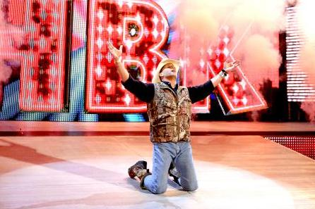 Shawn Michaels Needs to Get Involved in Triple H's Feud with Daniel Bryan