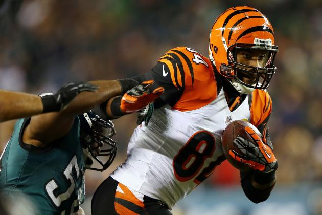 Fantasy Football Sleepers 2013: Under-the-Radar Players to Round Out Your Roster