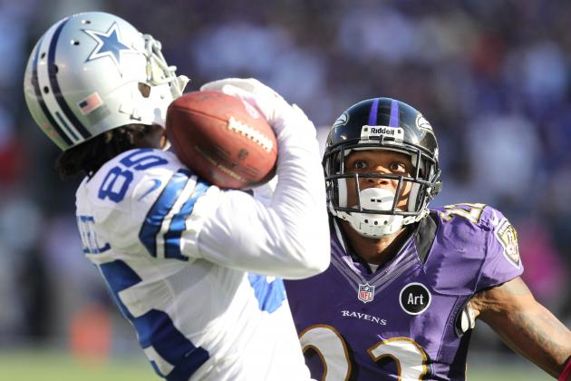 Why the Baltimore Ravens Secondary Is a Major Problem Heading into 2013 Season