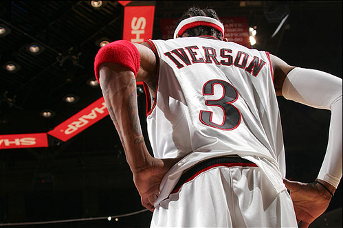 Remembering  Allen Iverson: The Unappreciated Phenomenon