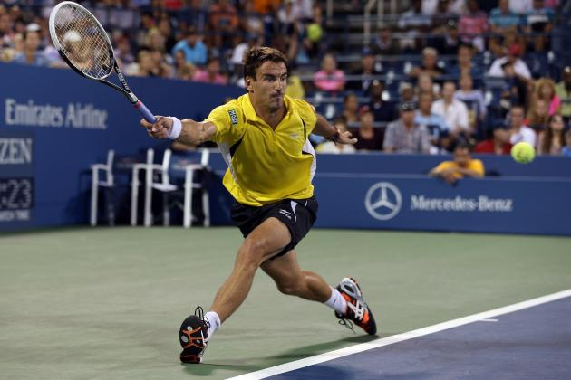 US Open Tennis 2013: Underdogs Whose Tournament Will End on Day 10