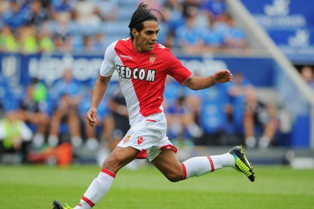 One Player Manchester City Will Rue Not Signing: Radamel Falcao
