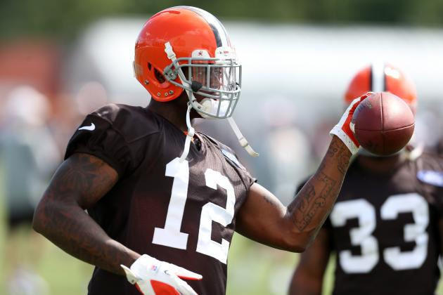 What Do Advanced Statistics Say About Cleveland Browns' Preseason?