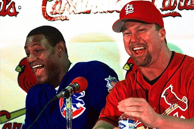 A Retrospective on the Home Run Chase of 1998's Impact on MLB