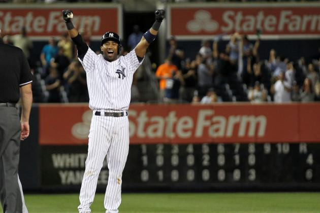 Yankees Rally in 8th Past White Sox, Girardi Wants Mo to Reconsider Retirement