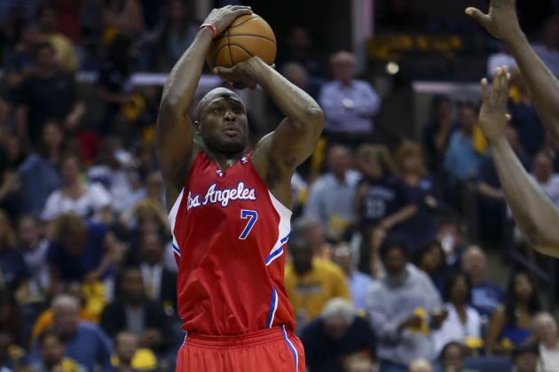 Lamar Odom Purchased $16K of Cocaine in February, Says Alleged Drug Dealer